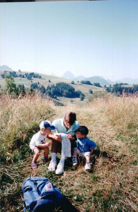 Bernex 1995
